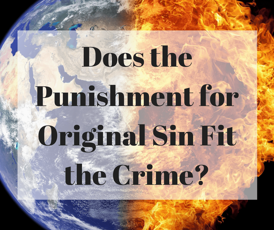 making the punishment fit the crime