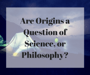 Philosophy and Science