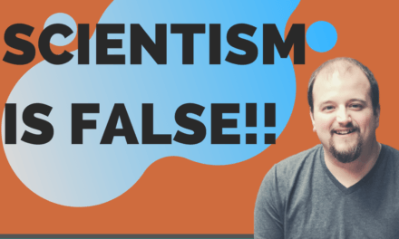 Hail Scientism! (But only when it's convenient…)