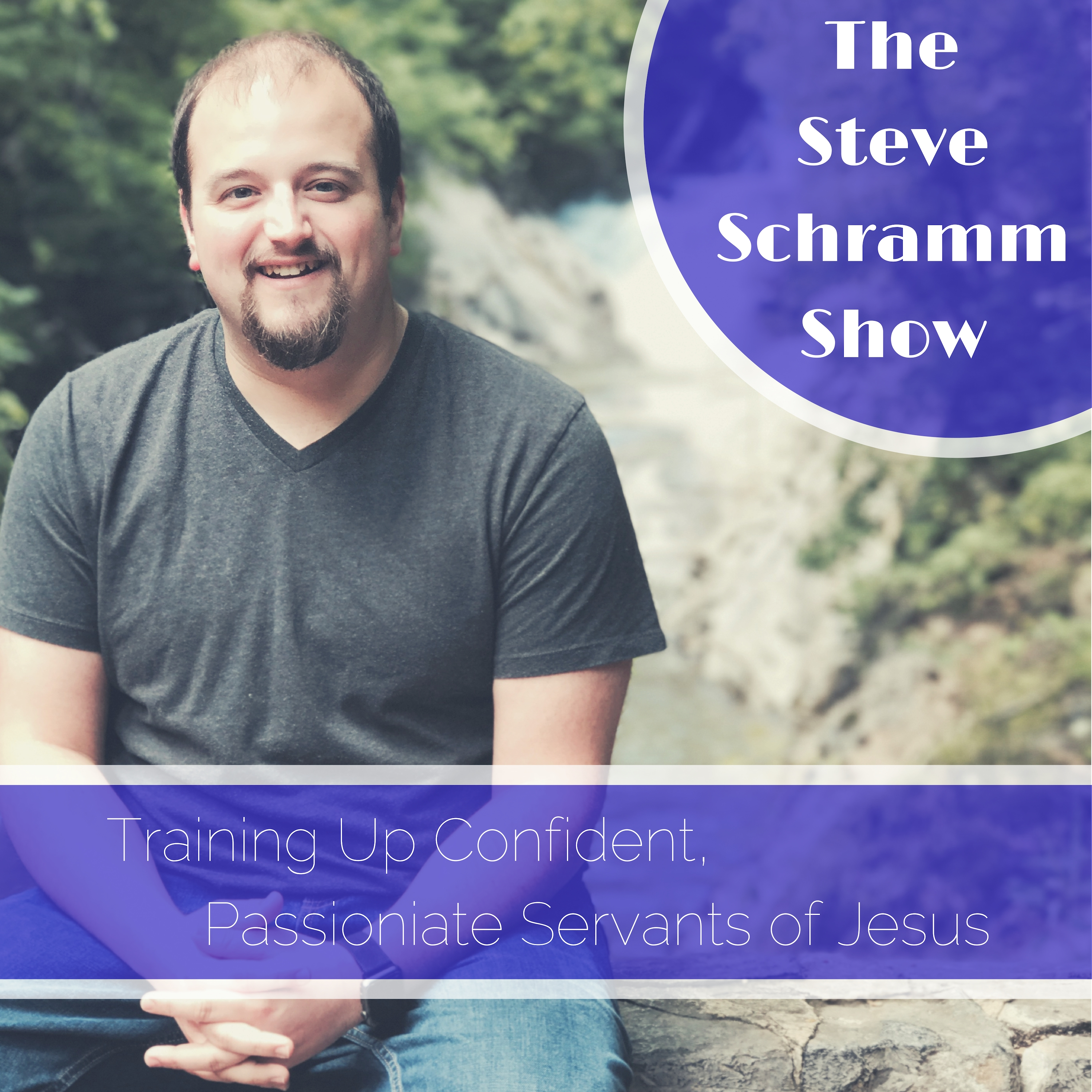 The Steve Schramm Show: Apologetics and Creation Science Podcast